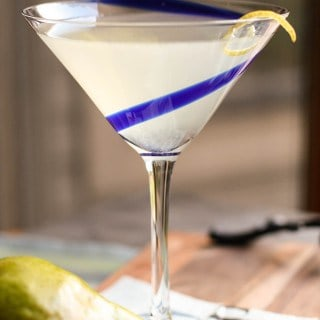 Ginger Pear Martini feature (1 of 1)