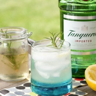 Rosemary Gin Spritzer (2 of 2)