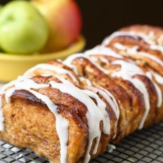 Apple Pull Apart Bread (1 of 2)