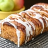 Apple Pull Apart Bread recipe page