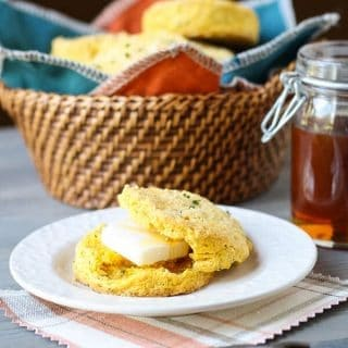 Pumpkin Parmesan Biscuits (2 of 2)