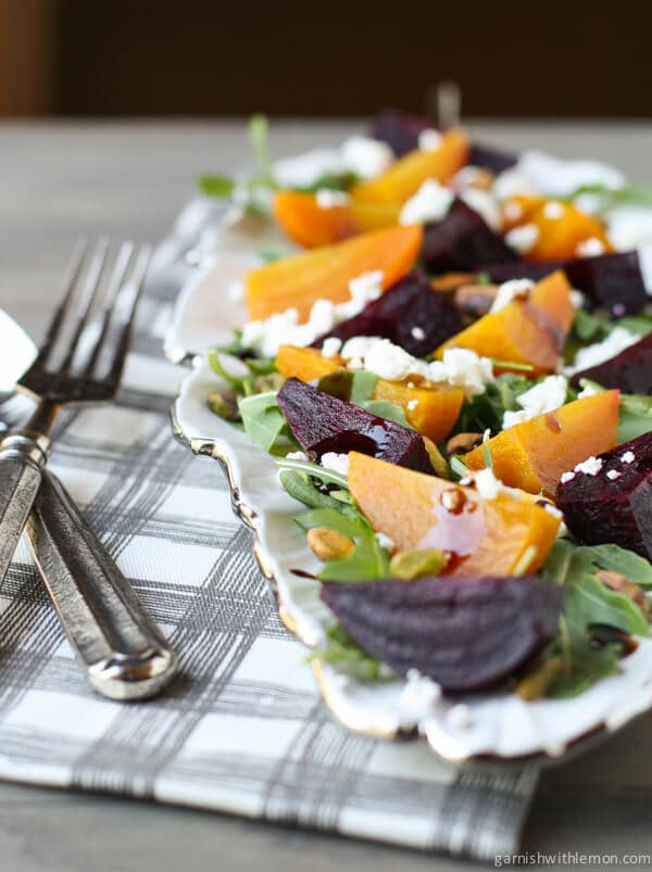 salad with blue cheese beet and goat cheese salad beet and goat cheese ...