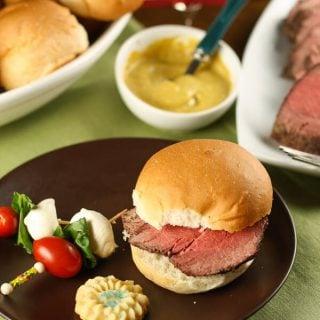 Beef Tenderloin (2 of 2)