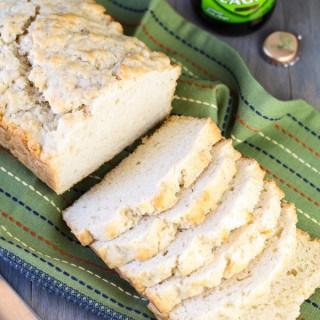 Beer Bread  (1 of 2)
