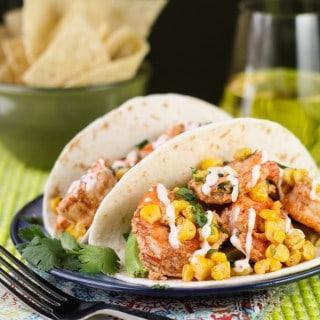 Shrimp Tacos (2 of 2)