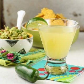 Texas Margarita  (1 of 2)