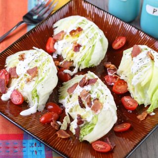 Wedge Salad (2 of 2)
