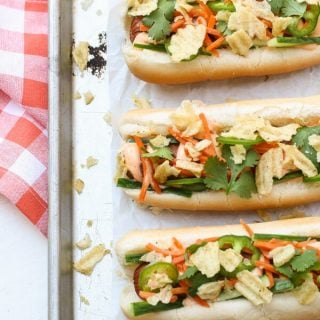Banh Mi Hot Dogs (1 of 2)