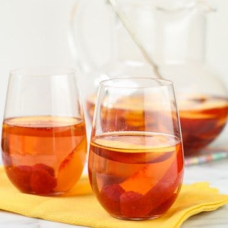 Peach Rosé Sangria (1 of 2)