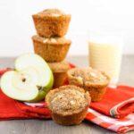Apple Bran Muffins (2 of 2)