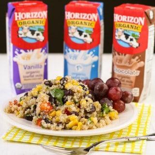 Southwestern Quinoa Salad 2