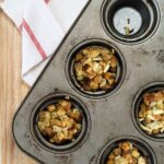 Apple-Sage Stuffing Cups (1 of 2)