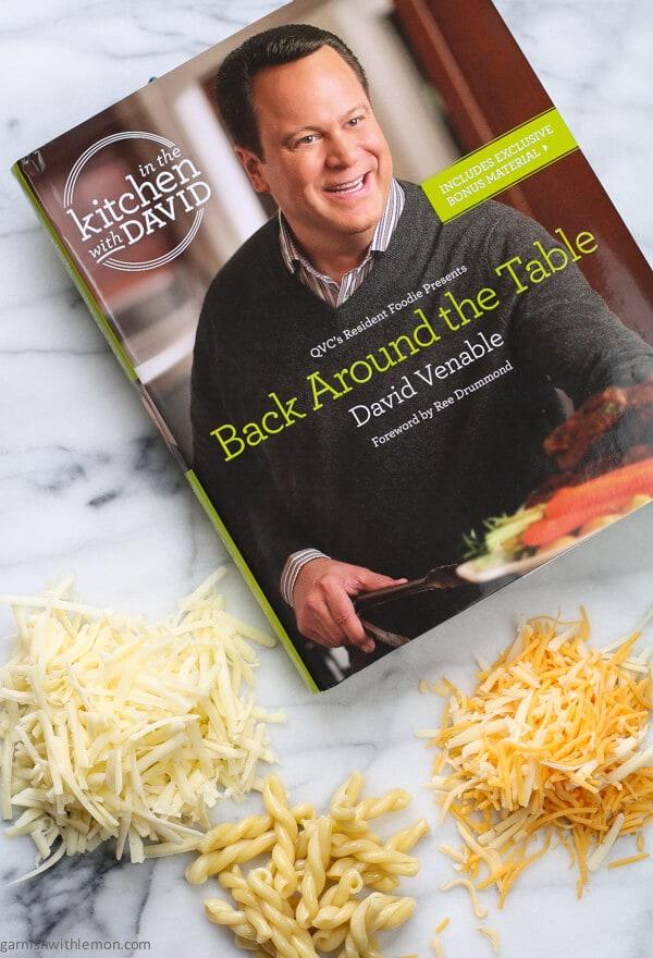 15-Minute Macaroni and Cheese