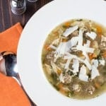 Slow Cooker Italian Wedding Soup (1 of 2)
