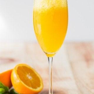 Citrus Mimosas 1