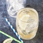 Vodka and Elderflower Lemonade (1 of 2)