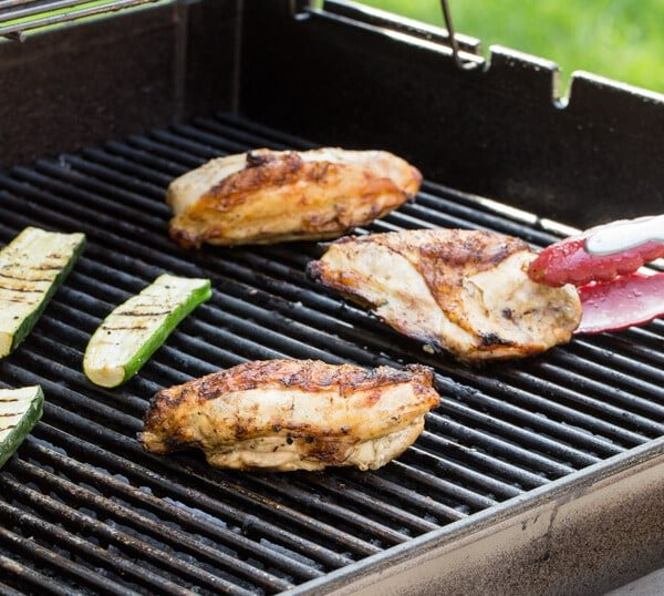 how to pan cook chicken breast with bone