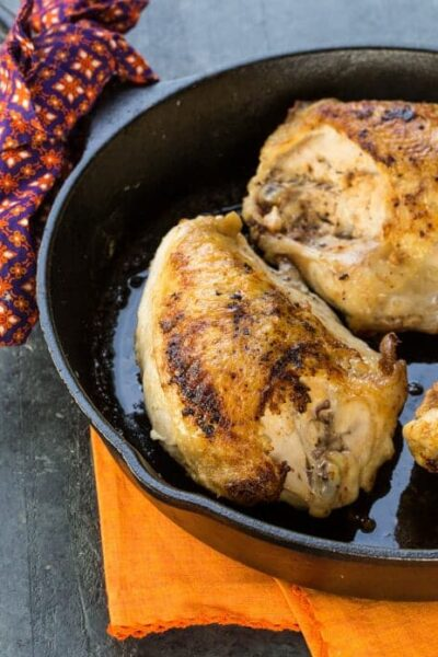 3 Easy Ways to Cook Bone-In Chicken Breasts