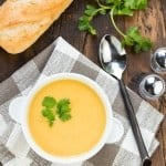 Thai Curried Butternut Squash Soup 2015 (2 of 2)