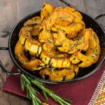 Rosemary Roasted Delicata Squash (1 of 2)
