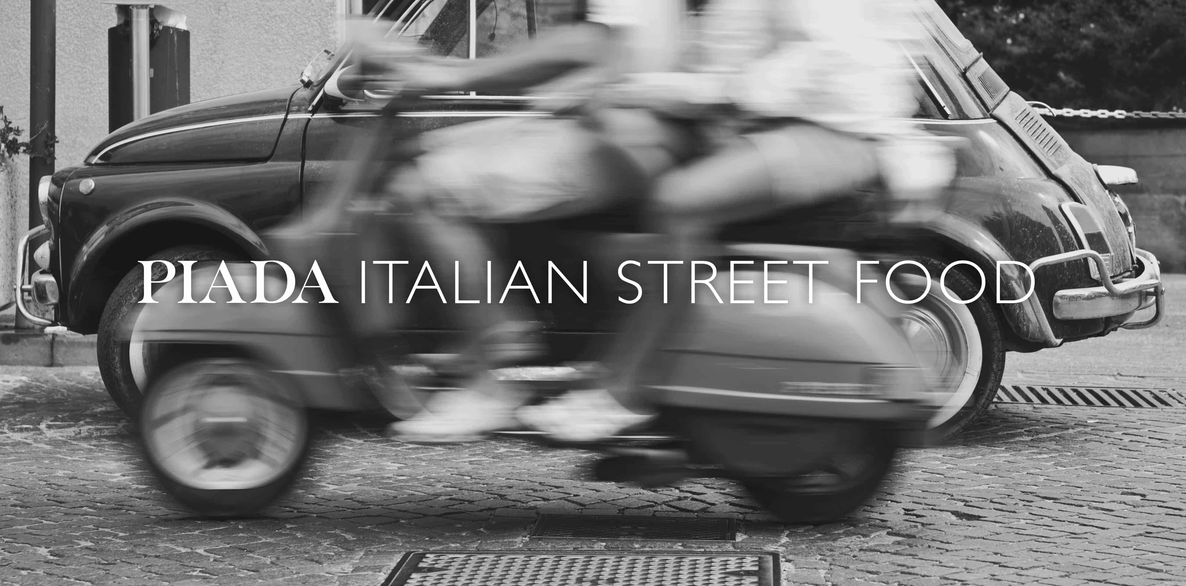 Need a quality meal in hurry? Look no further than Piada Italian Street Food.