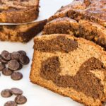 Chocolate Marbled Banana Bread 2016 (1 of 2)