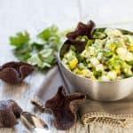 Chunky Avocado Jicama Salsa (2 of 2)