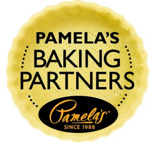 Pamela's Baking Partner