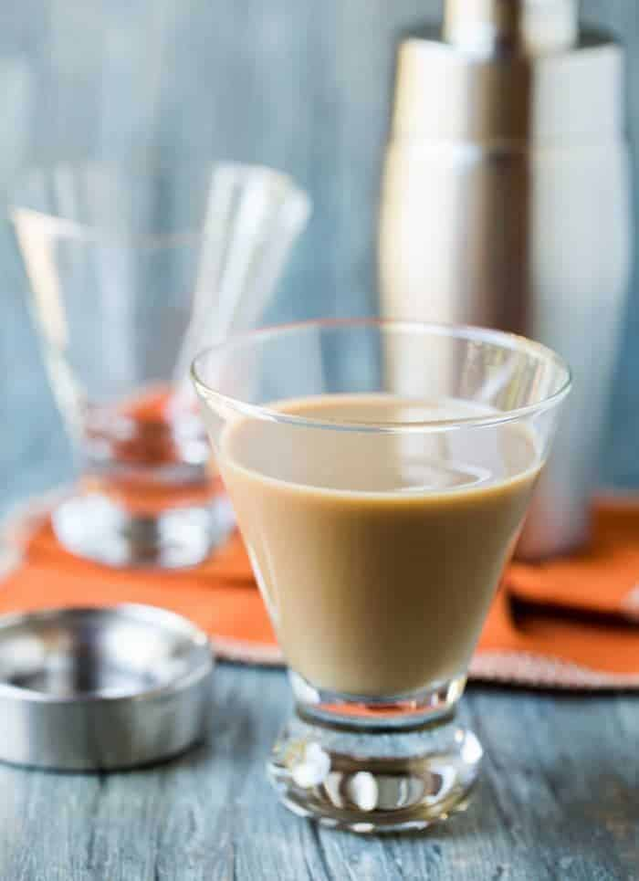 Need a new fall cocktail recipe? Try these irresistible Kahlúa Pumpkin Scotchies made with Kahlúa Pumpkin Spice liqueur and butterscotch schnapps.
