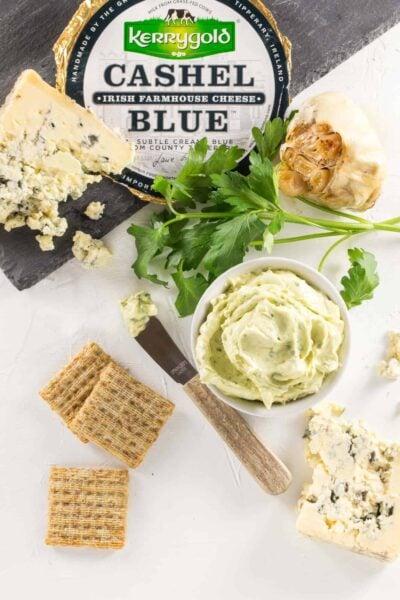 Cashel Blue Cheese Butter