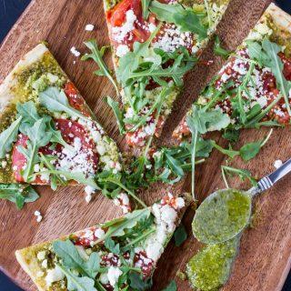 10 Garden Fresh Summer Tomato Recipes