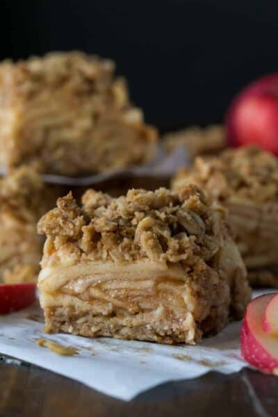 9 Fresh Apple Recipes for Fall