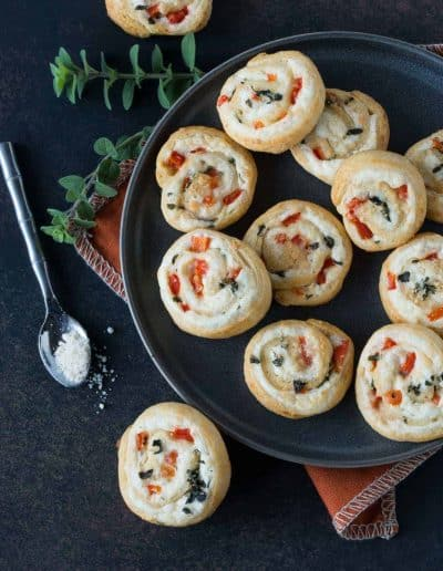 5 Easy Cream Cheese Appetizers