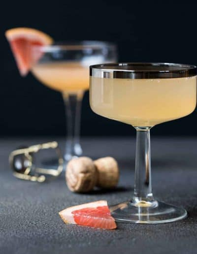 6 Easy Prosecco Cocktails for any Party