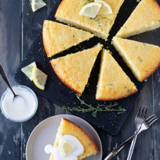 Our 8 BEST Lemon Recipes