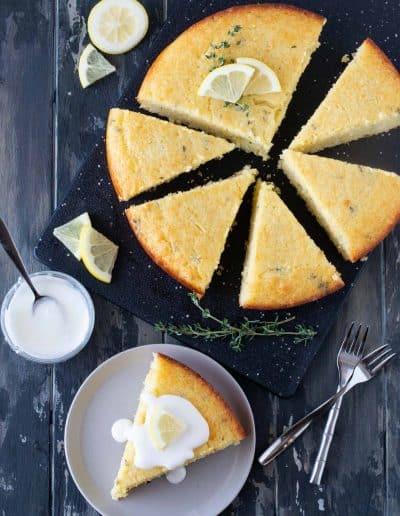 Our 8 BEST Lemon Recipes