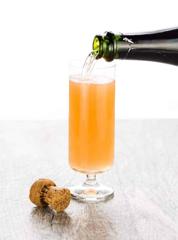 Mexican Mimosa