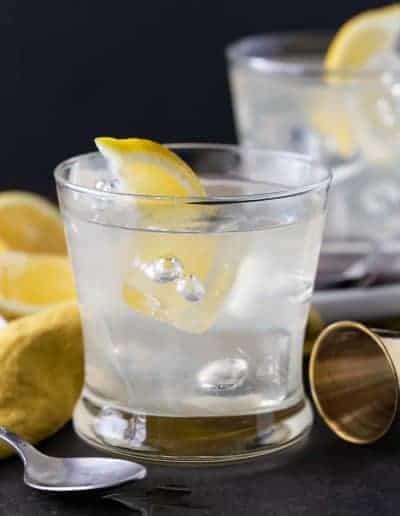 5 Refreshing Vodka Cocktails for Summer