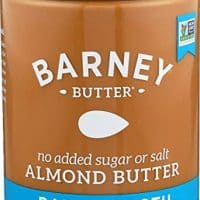 Barney Butter Almond Butter, Bare Smooth