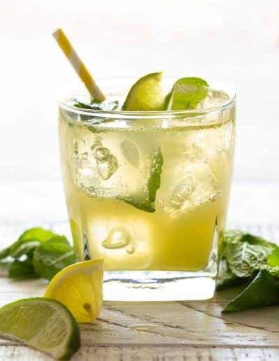 Bootleg Cocktail Recipe