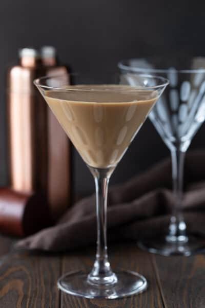 Kahlúa Chocolate Martini
