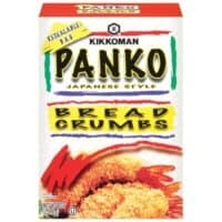 Kikkoman, Panko Bread Crumbs