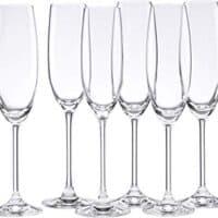 Lenox Classics Champagne Flutes