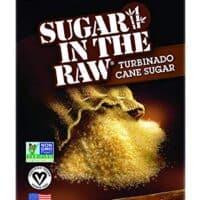 Sugar In The Raw, 2-Pound Box